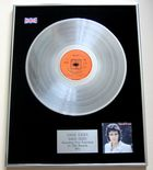 DAVID ESSEX - David Essex PLATINUM LP PRESENTATION Disc